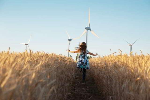EnBW will Gas- zum Wasserstoffgeschäft umbauen