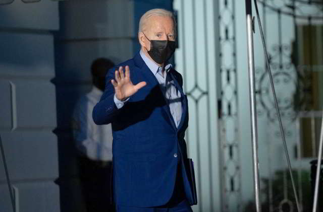 Joe Biden,New York,Afghanistan,Presse,News,Medien,9/11,USA