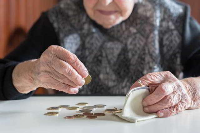 Renten müssen wieder wie die Löhne steigen