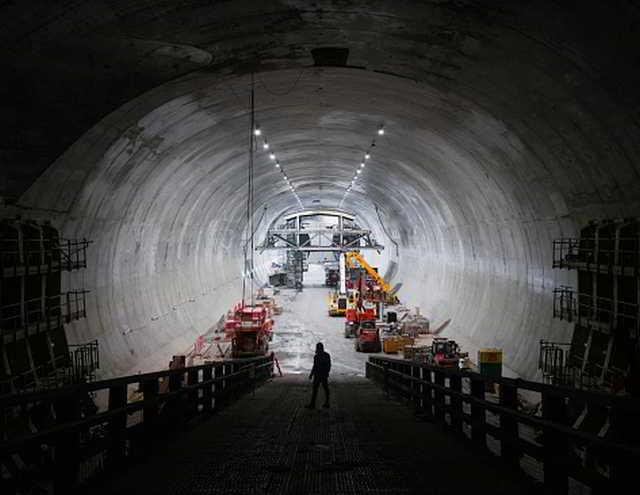 Fehmarnbelt-Tunnel, Leipzig,,Presse,News,Medien