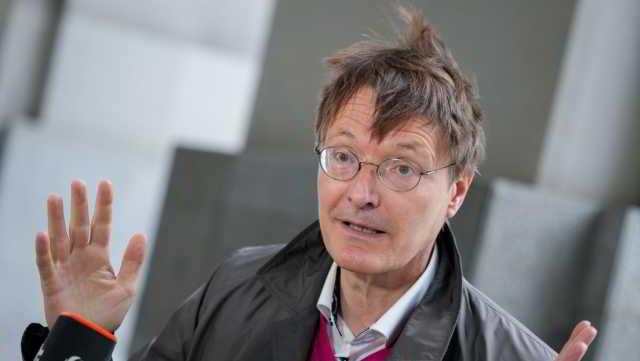Karl Lauterbach,Berlin,Politik,Presse,News
