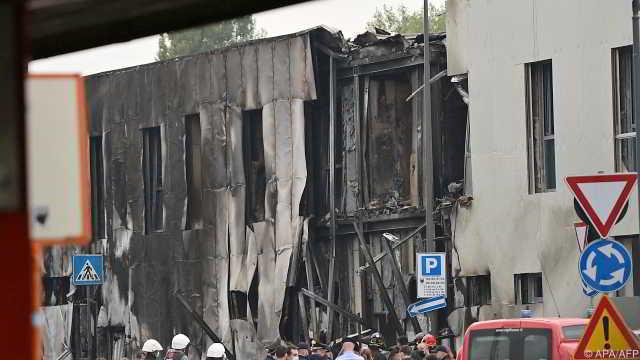 Mailand,Presse,News,Medien,Flugzeugabsturz