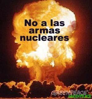 Ecuador: Por un Tratado de Prohibición de las Armas Nucleares