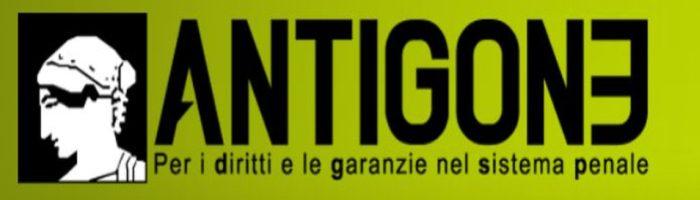 Partiamo da 20×20: nuova campagna di Antigone per le misure alternative al carcere