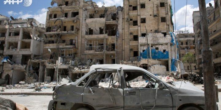 Truppe turche e estremisti islamici mettono in fuga gli abitanti dei villaggi kurdi del nord della Siria