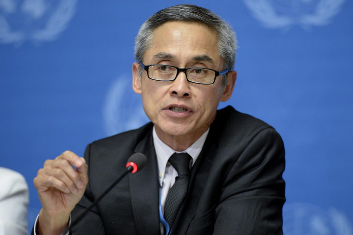 UN: Victory for LGBT Rights