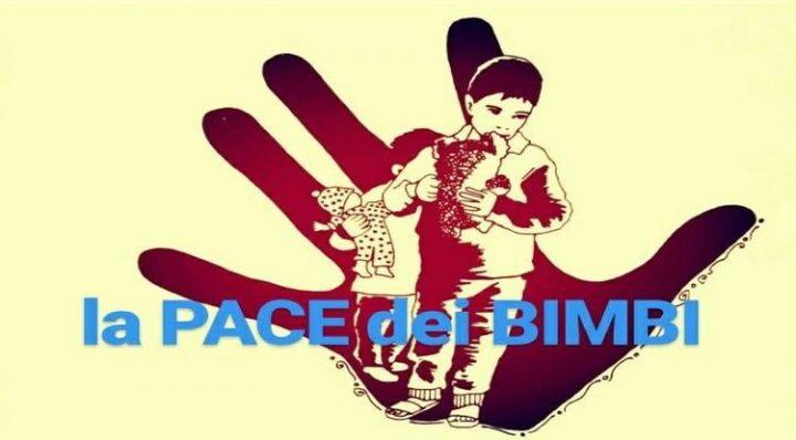 """Progetto per la Palestina """"La PACE dei BIMBI"""""""