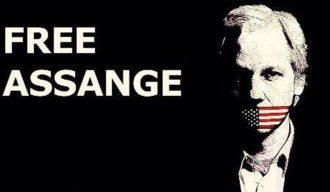 Bildergebnis für FREE ASSANGE