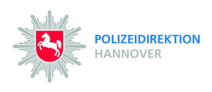 Logo Polizeidirektion Hannover