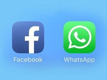 Datenaustausch mit Facebook deaktivieren
