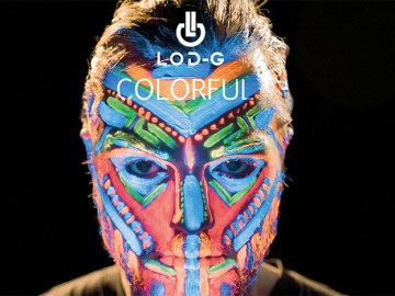 LODG Colorful das Debütalbum des Sommers