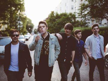 The DogHunters Interview Kölner Rockband
