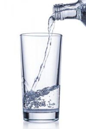Wieviel Wasser sollte man trinken?