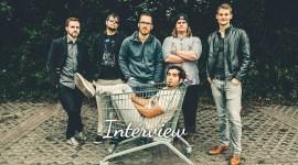 Artur und Band Interview Presseverlage