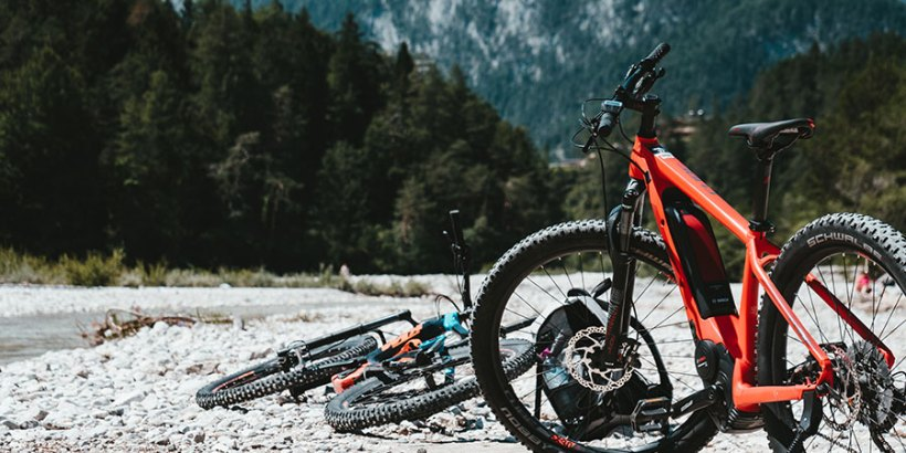 E-Bike in Deutschland