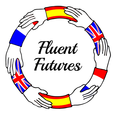 Logo design for Fluent Futures