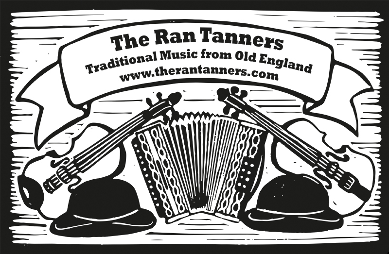 Design work for The Ran Tanners