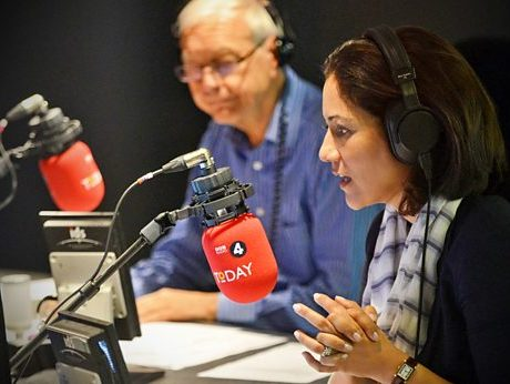 Radio audience figures: BBC's Today programme claims ...
