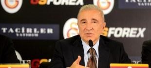 Galatasaray olağanüstü genel kurula gidiyor!