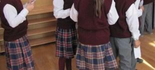 İTÜ Lisesi etek giymeyi yasakladı!