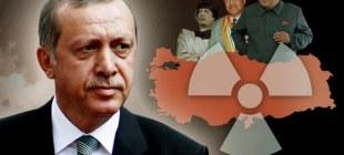 Alman gazetesi:  Türkiye atom bombası mı yapıyor?