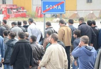 Somalı madenciler Ermenek'e gidiyor!