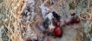 IŞİD kanlı baskının fotoğraflarını yayınladı!