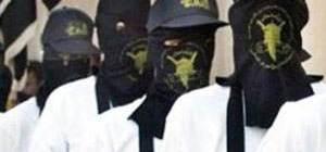 Beyaz Kefenliler 'IŞİD emiri Ebu Huzife ve 17 korumasını öldürdü'