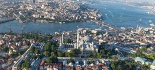 İstanbul'da metrekare fiyatlarında tarihi artış!