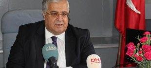 """Masum Türker: """"Sarraf'ın altınları IŞİD'e gidiyordu"""""""