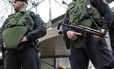 Almanya'da IŞİD operasyonu!