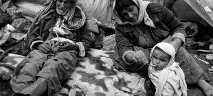 Routers Arşivinden 32 fotoğrafla 91'den 2014'e Kürt göçleri