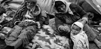 Routers arşivinden kürt göçü