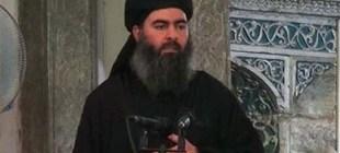 El Bağdadi yaralandı iddiası!