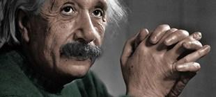 Einstein'in 4 Sovyet Bilimci'nin mektubuna cevabı!