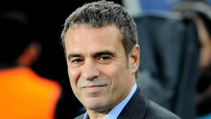 Eski futbolcu Nedim Şişko, Trabzonspor'un teknik direktörlük koltuğuna getirmeyi planladığı Ersun Yanal hakkında ilginç bir iddia ortaya attı. ersun yanal, trabzonspor, fenerbahçe, ahmet çakar, nedim şişko, şike, şike teklifi, şike davası,