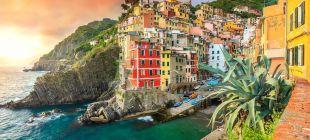 Kayalıklar üzerine inşa edilmiş tarihi şehirler!