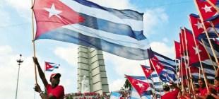 Küba dostları: Küba'da nereye ne inşa edileceğine halk karar verir!