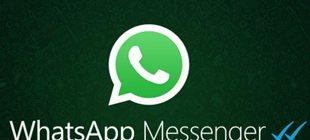 Whatsapp mavi tıkı kaldırdı!
