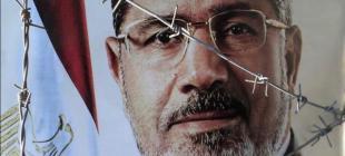 Savcı Mursi'nin idamını istedi!