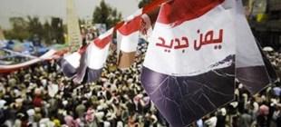 Yemen devrimcileri ve Arap Baharı devrimcileri!
