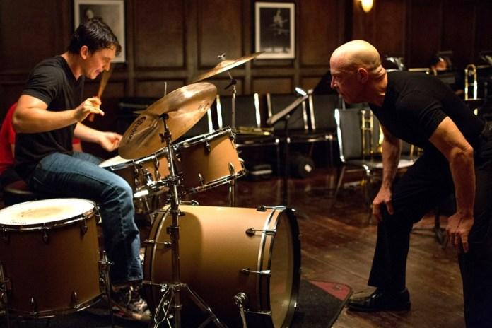 14. Whiplash - Damien Chazelle, USA