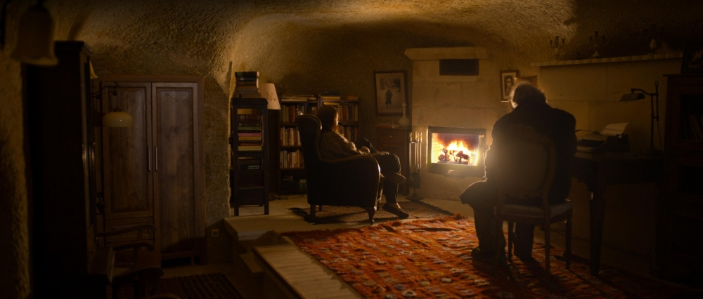 7. Winter Sleep - Nuri Bilge Ceylan, Turkey-France-Germany