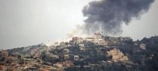Ermeni kasabası Keseb hedefte!