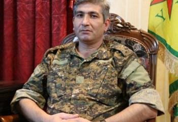 YPG, Rojava'nın 2014'teki bilançosunu açıkladı!