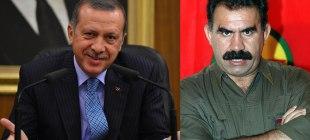 Erdoğan ile Öcalan'ı aynı podyumda ödül alırken görmeye hazırlanın!