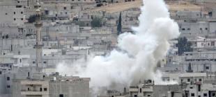 Kobani'de son durum: Çatışmalar devam ediyor