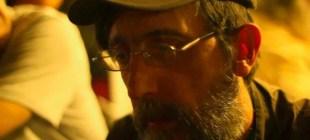Senarist Önder Çakar Kobanê'de yaralandı!