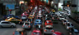 Kaç saatimizi trafikte harcıyoruz, Yandex açıkladı