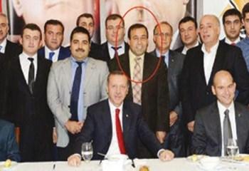 Patates yiyen çocuğun dayak yediği Burger King sahibi, AKP Belediye Meclis Üyesi çıktı!
